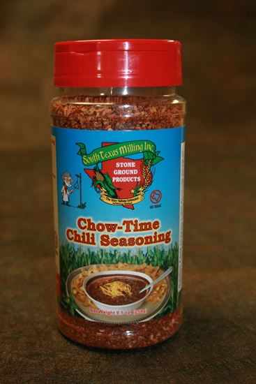 Picture of Chow-Time Chili Seasoning