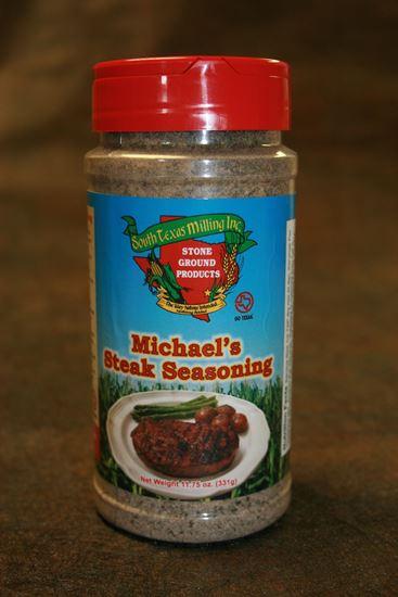 Picture of Michael's Steak Seasoning