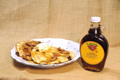 Picture of Toasted Pecan Syrup