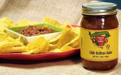 Picture of Chile Relleno Salsa
