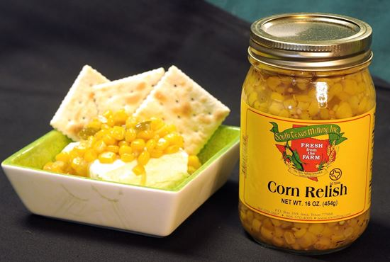 Picture of Corn Relish
