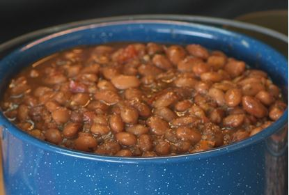 Picture of Chow-Time 30 Minute Pinto Beans