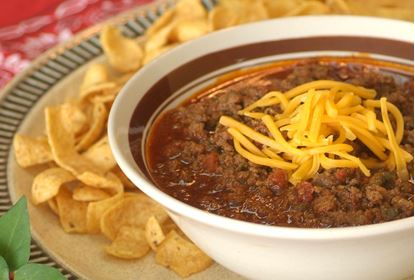 Picture of Chow-Time Chili