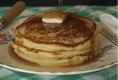 Picture of Granny's Pancake Mix 11oz.