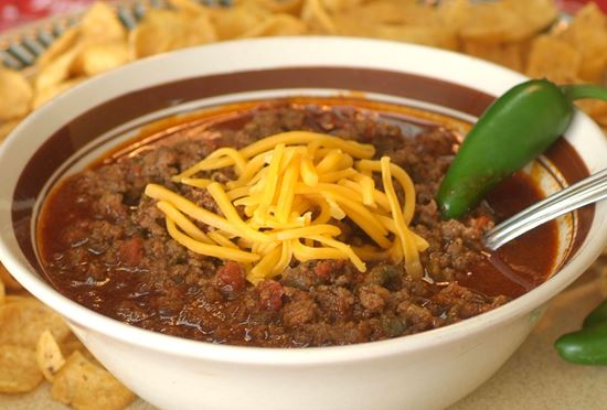 Picture of Chow-Time Jalapeno Chili