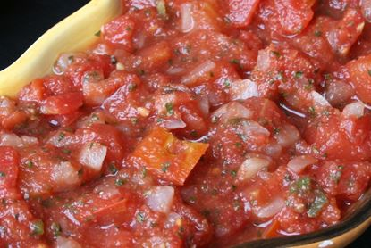 Picture of Chow-Time Salsa