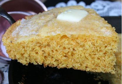 Picture of Sweet Cornbread Mix 13.4oz.